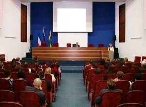 В Саяногорске публично обсудили бюджет муниципалитета