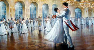 В Абакане пройдет традиционный Пушкинский бал для людей с нарушениями зрения