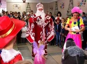 В новогоднее чудо стали верить больше саяногорцев