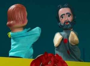 В Саяногорске открылся детский кукольный театр «Читаллино»