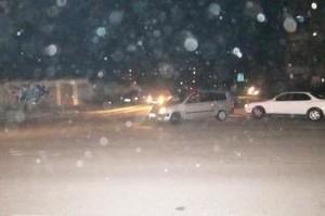 В Хакасии под колеса иномарки попал пожилой пешеход