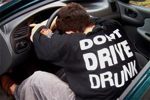 В Хакасии водителя-рецидивиста с набором судимостей отправили в колонию