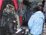 На рынке в Черемушках изъят подозрительный алкоголь