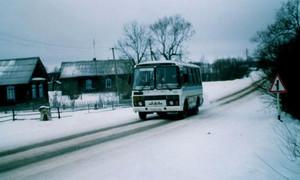 В Хакасии открылся новый межмуниципальный пригородный маршрут