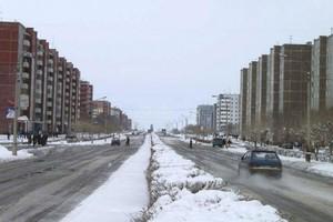Виктор Зимин выехал в Саяногорск с рабочим визитом