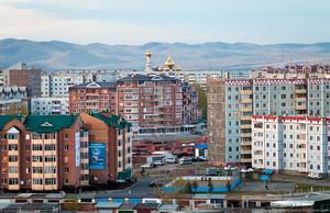Состояние воздушной среды в городах Хакасии улучшилось