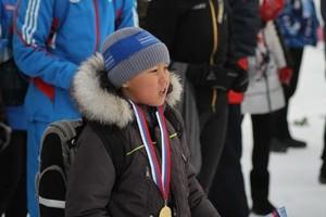 В Хакасии успешно прошел региональный этап Первенства трех регионов по лыжным гонкам