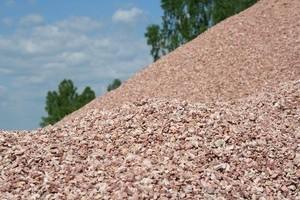 В Хакасии вырастут объемы добычи строительных камней