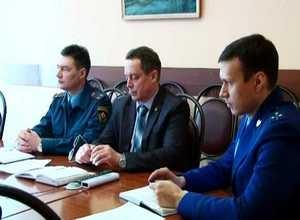 Саяногорск к предупреждению чрезвычайных ситуаций готов