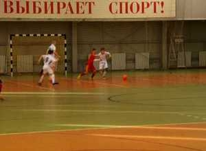 Саяногорск принимает первенство России