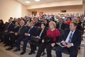 Миннацполитики Хакасии подвело итоги деятельности за 2016 год