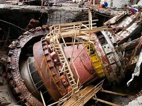 Об аварии на СШГЭС снимут фильм-катастрофу с бюджетом 800 млн рублей