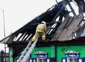 В Хакасии усиливают меры противопожарной безопасности