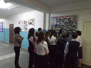 В Саяногорске сотрудники полиции провели оперативно-профилактическое мероприятие «Повторник»