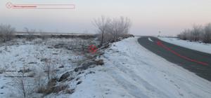 В Саяногорске в ДТП погиб водитель иномарки