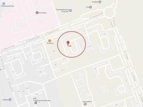В Саяногорске пошел трещинами многоквартирный дом
