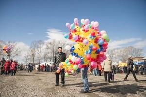 Празднование Масленицы пройдет во всех муниципалитетах Хакасии