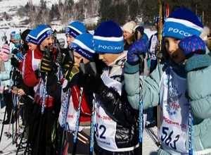 Саяногорцев приглашают «На лыжи»