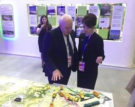 Хакасия принимает участие в инвестиционном форуме в Сочи