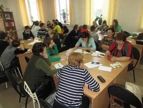 В Бее пройдет семинар по работе с неблагополучными семьями