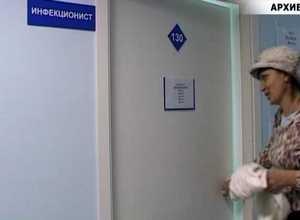 Эпидпорог по ОРВИ в Саяногорске превышен на 13%