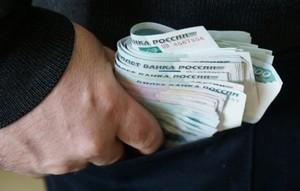 """В """"Алтайском ДРСУ"""" расхищались бюджетные деньги"""