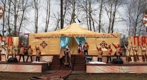 Республиканский праздник Чыл пазы расскажет о хакасских творцах