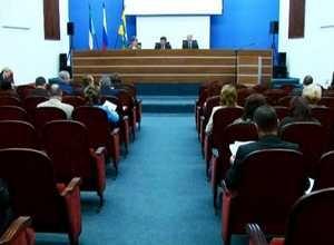 Контрольно-счетная палата Саяногорска отчиталась перед депутатами