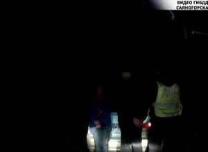 Саяногорск задержаны пять пьяных водителей