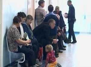 Сезон ОРВИ в Саяногорске миновал