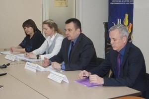 Сегодня в Госкомтарифэнерго Хакасии прошла пресс-конференция по вопросам изменения тарифов на электроэнергию