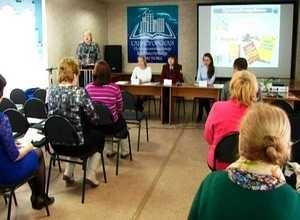 В Саяногорске прошел «Диалог с потребителями»