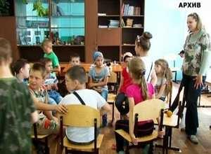 У школьников начались весенние каникулы