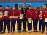 В Саяногорске стартует полуфинал первенства России по волейболу среди девушек
