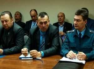 Пожарная безопасность Саяногорска в приоритете властей