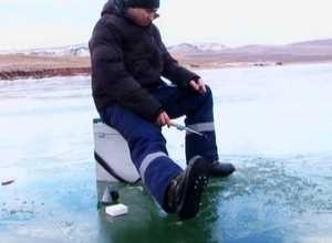 Спасатели выходят на «Весенний лед»
