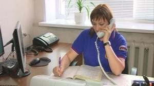 Специалисты напоминают телефоны экстренной помощи в Хакасии