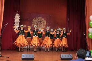 В Хакасии стартовал фестиваль «Ынархас чоллары» («Дороги дружбы»)