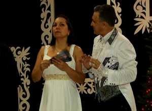Встречай юбилей ДК «Визит» всеемте с театром народных миниатюр