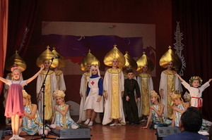 В Хакасии известны победители и призеры фестиваля «Ынархас чоллары» («Дороги дружбы»)