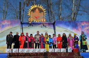 Десять жителей Хакасии удостоены почётного звания «Человек года»