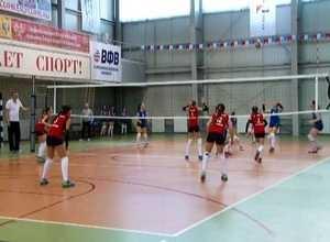 ЦСКА Хакасия едет на волейбольный финал