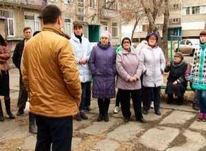 Саяногорцы внесли свои предложения по комфортной городской среде