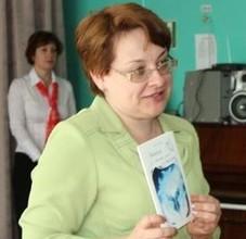 Ирина Ауль стала уполномоченным по правам ребенка в Хакасии