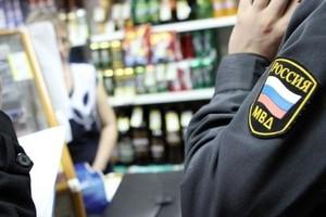 В Саяногорске будут судить продавца за продажу алкоголя подростку