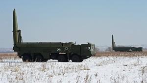 """Страны НАТО считают """"Искандеры"""" в Калининграде угрозой"""