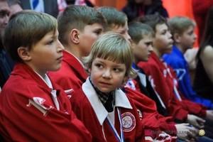 В Хакасии подвели итоги хоккейного сезона