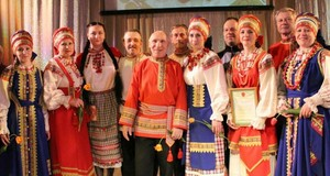 """Абаканская """"Пчелочка златая"""" получила Гран-при на конкурсе хоровых коллективов"""