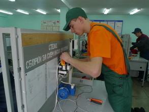 В Хакасии состоится олимпиада профессионального мастерства среди студентов-электриков