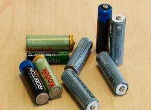 В Майна проходит акция «Батарейки, сдавайтесь!»